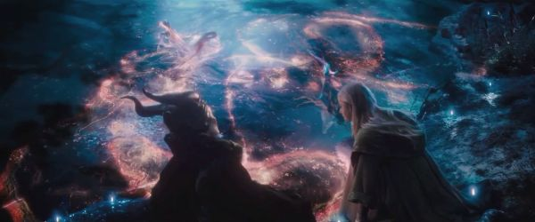 Aurora and Maleficent in the Moors 600.jpg