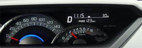 DAIHATSU WAKE G SA 08 rpm on Sloping road 500.jpg