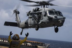MH-60S Seahawk and LHD-3 300.jpg