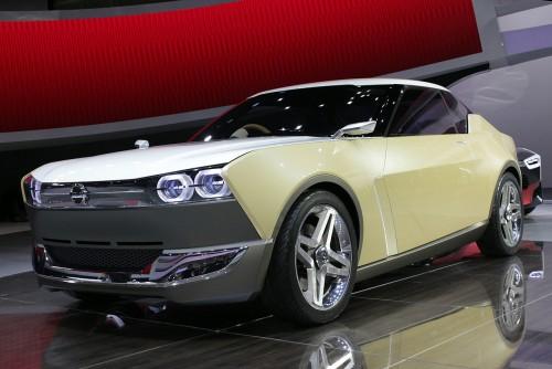 Nissan IDx Freeflow Concept left front 500.jpg