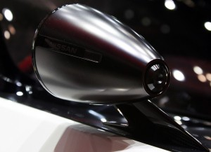 Nissan IDx Nismo Concept fender mirror 300.jpg
