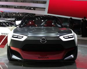 Nissan IDx Nismo Concept front 300.jpg