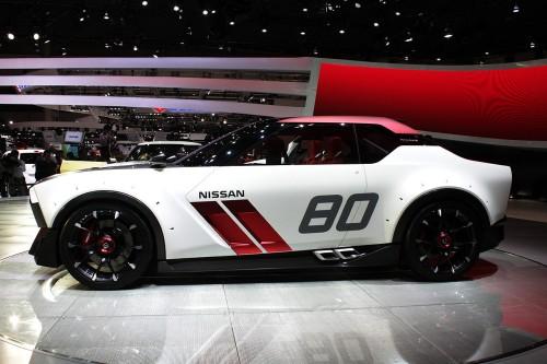 Nissan IDx Nismo Concept left side 500.jpg