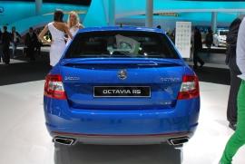 Skoda Octavia RS rear view 270.jpg