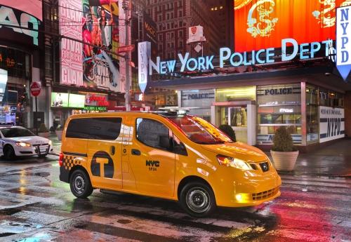 e-NV200 in New York 500.jpg